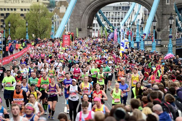 11 Things to Prepare Before a Marathon