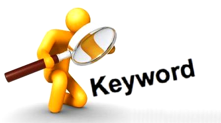 How To Use Keyword List Properly