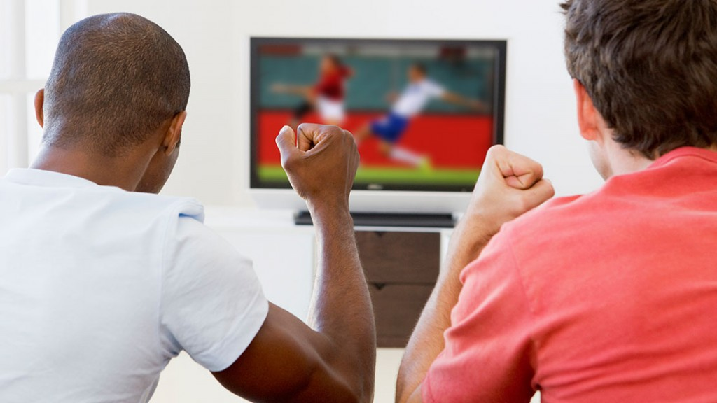 Why We Love to Watch Sports Games