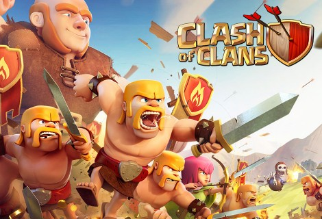 Clash Of Clans Tricks, Tips And Traps Here