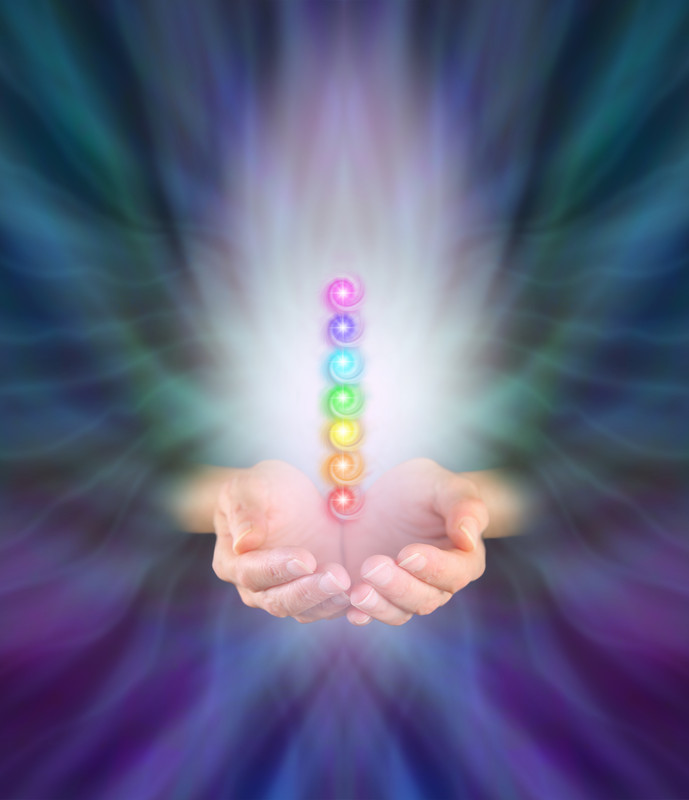 How Reiki Heals Body Of Human Being