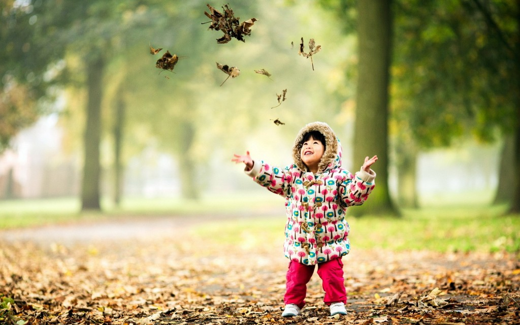 10 Scientific Reasons Why Your Child Should Spend More Time In Nature