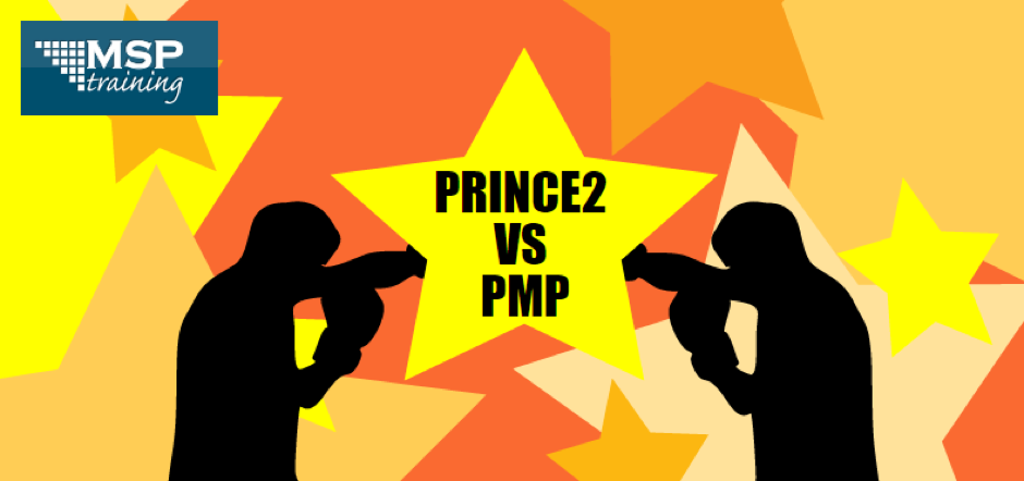 Investing In Project Management - Prince 2 Training VS PMP Training