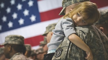 Veterans After The War As Civilians
