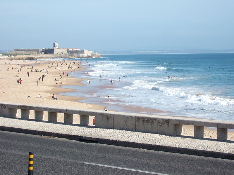 Catch the Wave! 7 Spots To Surf In Portugal