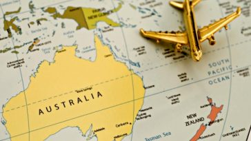 Australia – Awaken Yourself To Heartland Of Happiness