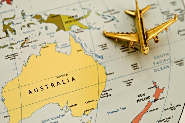 Australia – Awaken Yourself To Heartland Of Happiness