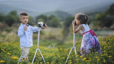 Easy Tips To Choose A Right Baby Photographer