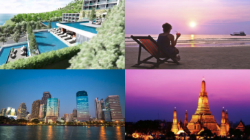 7 Reasons That Make Thailand Ideal For Investment