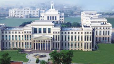 Top Engineering Institutes Offer Rapid ROI