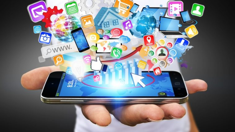 A List Of World's 7 Most Innovative Apps!