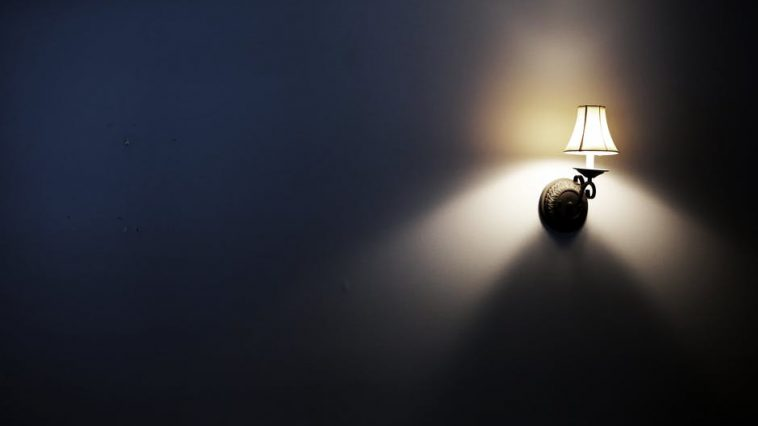 Dispel Darkness With Light: The Relevance Of Wall Lights At Home
