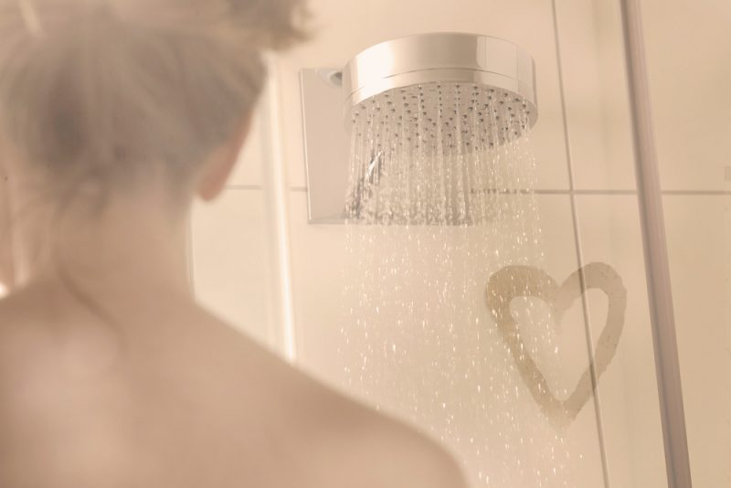 The Science Behind Steam Showers