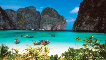 Travel This Holiday On A Beach and Learn Martial Art