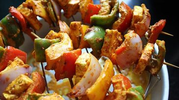 3 Delicious Dishes Made Of Paneer