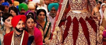 Choose The Best Punjabi Partner Online For Punjabi Marriage