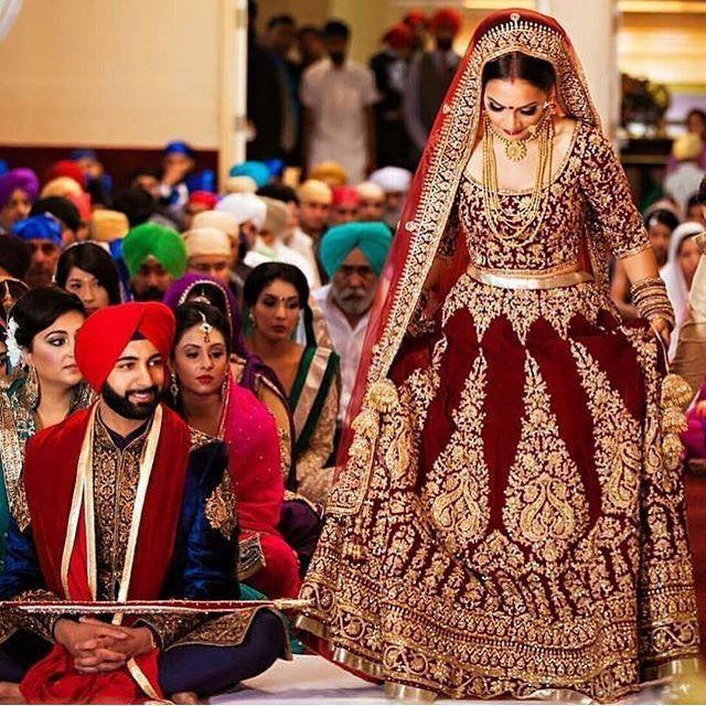 Choose The Best Punjabi Partner Online For Punjabi Marriage