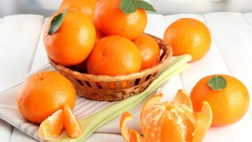 16 Techniques To Use Oranges