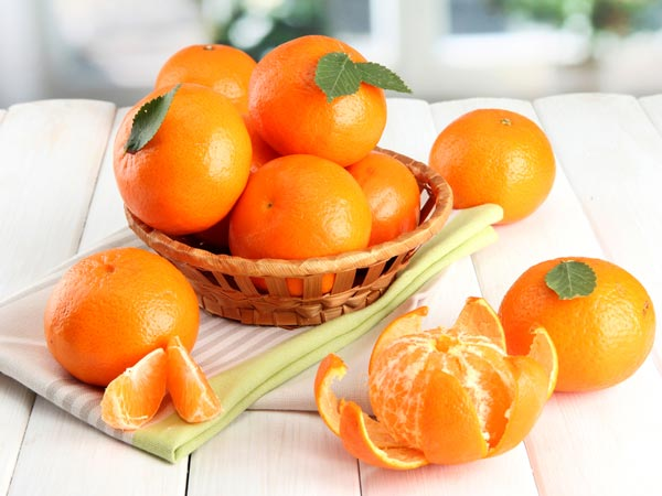 16 Techniques To Use Oranges