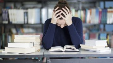Educational Stress: Cause and Ways To Relieve It