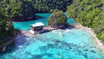 Away from the City: Experience the Hidden Gems of Siargao, Philippines