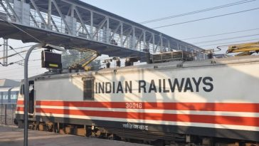 Indian Railways: How It Really Works