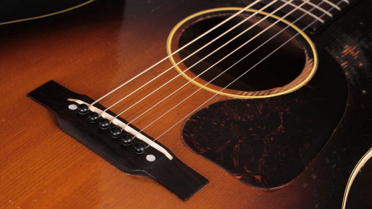 The Key Elements and Features Of Nylon String Guitar