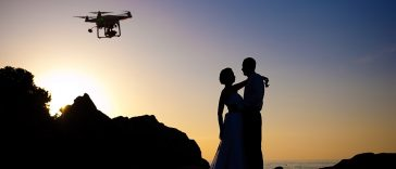 The Usefulness Of Using Drone Photography Services For Events