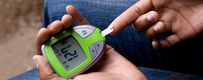 The common chronic illness of diabetes and its treatment