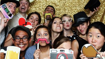 Things To Know About A Photo Booth Service