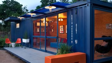 Shipping Container Homes Are Beneficial Or Shabby