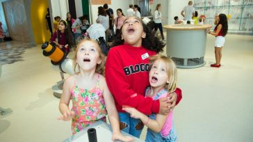 Three Beneficial Things For Kids To Learn In Dubai