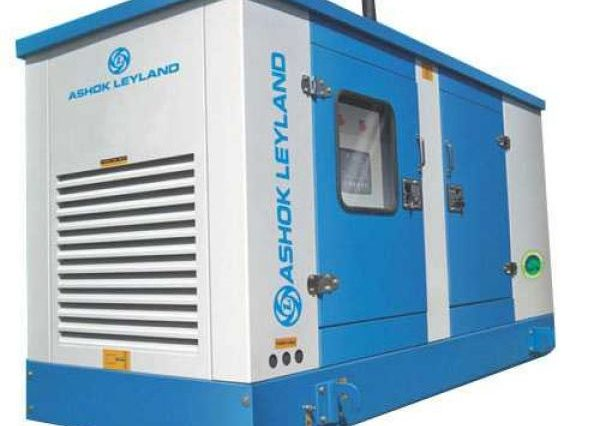 You Should Know How Your Ashok Leyland Rental GenSet Works