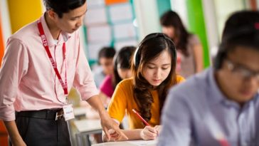 What Are The Advantages Of Choosing IELTS Coaching In Surrey?