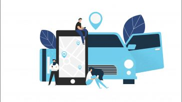Benefits Of Using These Ride sharing Services Online