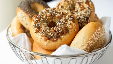 The Best Bagel Store- Providing Amazing Food