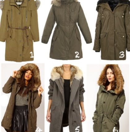 5 Different Types Of Jackets For Women
