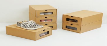 Shoes Boxes-Why Packaging Is Basic Need For Shoes Business