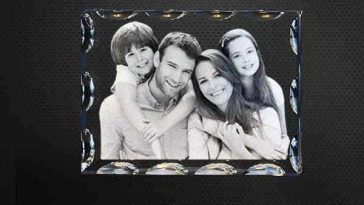 Is The Crystal Photo Frames Is The Best One For Surprise Your Lovable One?